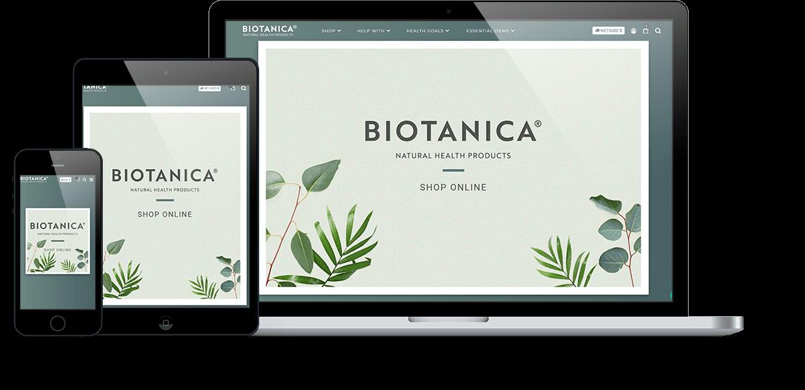 Biotanica New Zealand